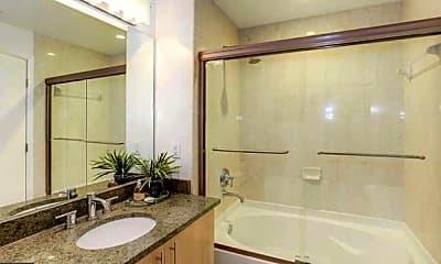 Bathroom, 437 New York Ave NW, 1