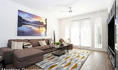 Living Room, 7851 Ventura Canyon Ave, 0