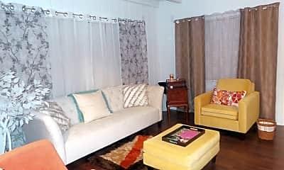 Bedroom, 817 Winters St, 0
