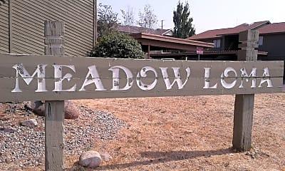 Meadow Ridge, 1