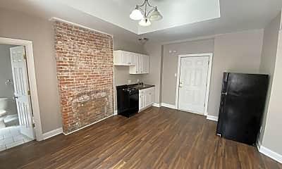 Living Room, 430 Delaware Ave, 1