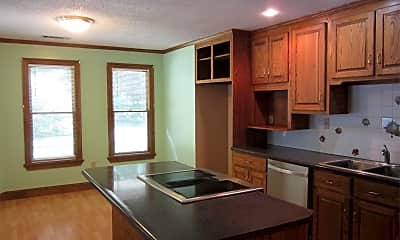 Kitchen, 391 Groaning Rock Rd, 2