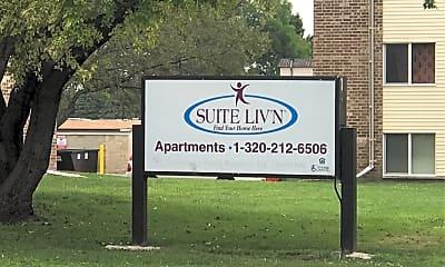 Maplewood Ii Subsidized Apartments, 1