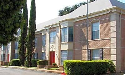 Tanglewood Apartments, 0