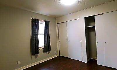 Bedroom, 108 N 2nd St E, 2