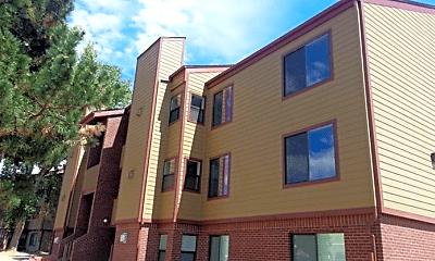 Building, 8760 Corona St, 0