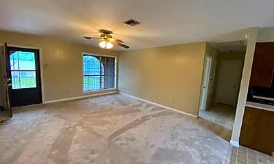 Living Room, 137 Castle Row, 1