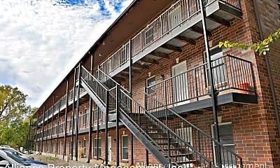 Building, 1420 Beechwood Terrace, 1