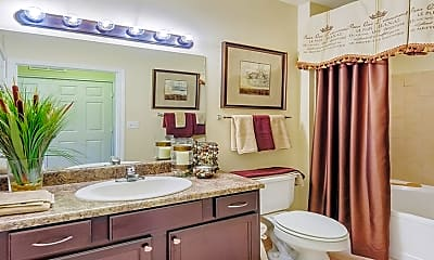 Bathroom, Colonial Grand at Hebron, 2