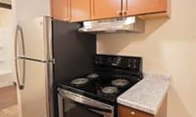 Kitchen, 1086 York Ave, 1