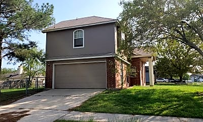 Building, 2702 Starling Dr, 1