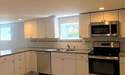 Kitchen, 132 Paoli Pike B, 1