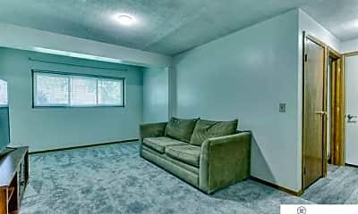 Living Room, 12712 Camden Ave, 2