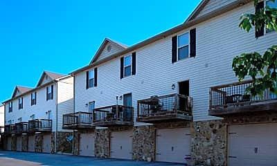 Building, Stone Crest Townhomes, 1