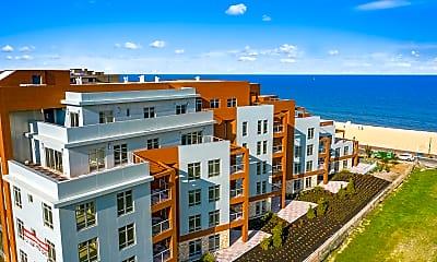Building, 345 Ocean Blvd 101, 1