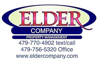 Community Signage, 3509 W Cedar Cir, 2