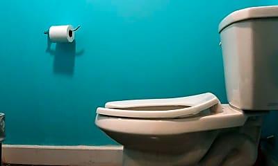 Bathroom, 33 S 3rd St, 2