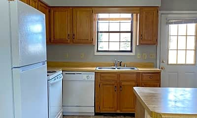Kitchen, 1022 Brandy Ln, 1