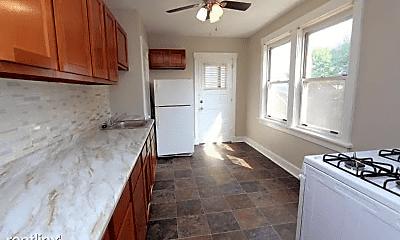 Kitchen, 2700 Broadway Ave, 1