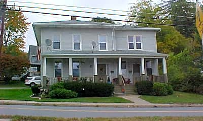 Building, 182 N Main St, 2