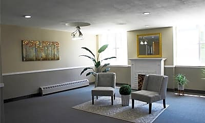 Living Room, 175-45 88th Ave 6F, 1