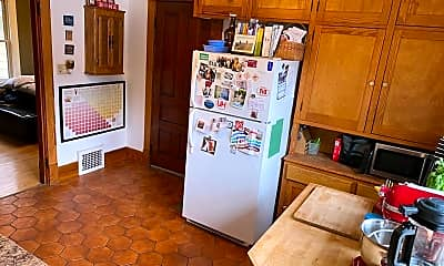 Kitchen, 2986 S Clement Ave, 2