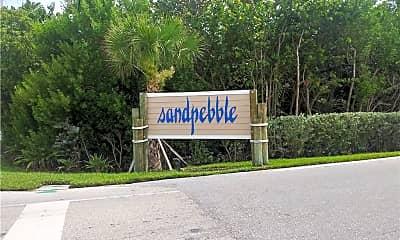 Community Signage, 4620 NE Sandpebble Trce 405, 0