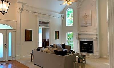 Living Room, 3 Firestone, 1