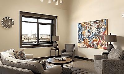 Living Room, 1363 Montana Ave, 0