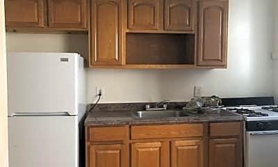 Kitchen, 168 S Clinton St, 1