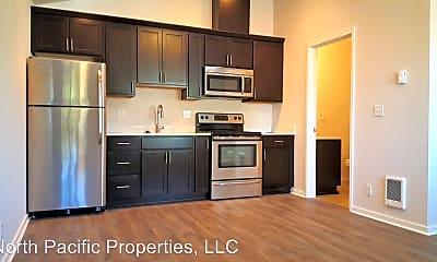 Kitchen, 813 N 44th St, 0