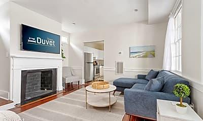 Living Room, 11 Marion St, 0