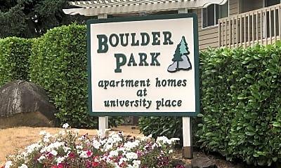 Boulder Park Apartments, 1