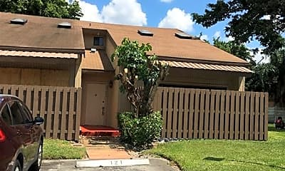 Building, 8026 SW 22nd Ct 8026, 0