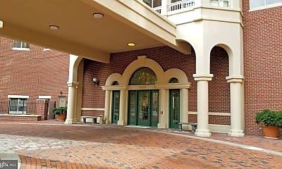 Building, 2151 Jamieson Ave 411, 1