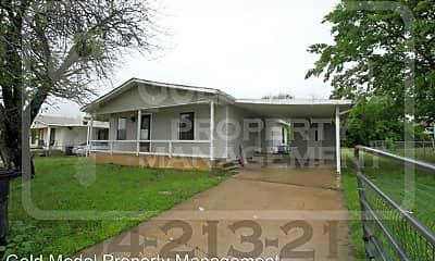 Building, 3111 Jason Cove, 0