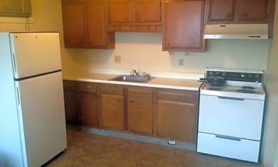 Kitchen, 1018 8th St, 2