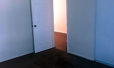 Bedroom, 428 16th St, 2