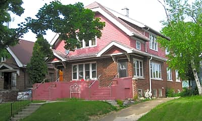 Building, 2630 N 59th St, 0