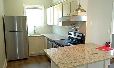 Kitchen, 23 Peach Ave, 1