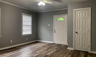 Bedroom, 917 N Fitzhugh Ave, 0