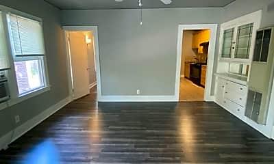 Living Room, 2801 H St, 2