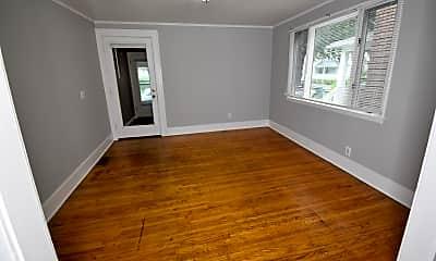 Living Room, 76 Garfield St, 0