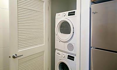 Storage Room, Overlook Park Apartments, 2