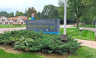 Brightondale Senior Living Apartments, 1
