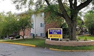 Gold Falls Villa Apartment, 1
