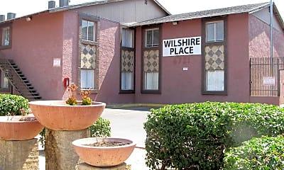 Wilshire Place, 0