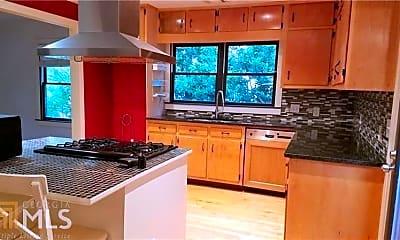 Kitchen, 1380 Arnold Ave NE, 1