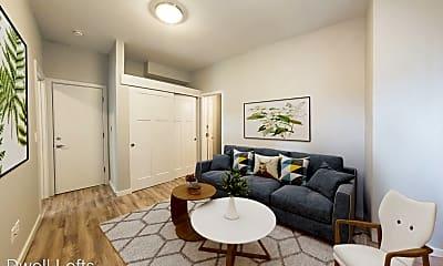 Living Room, 623 Federal Ave E, 1
