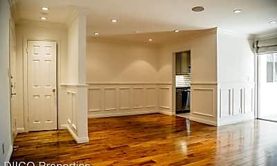 Living Room, 625 N Flores St, 0